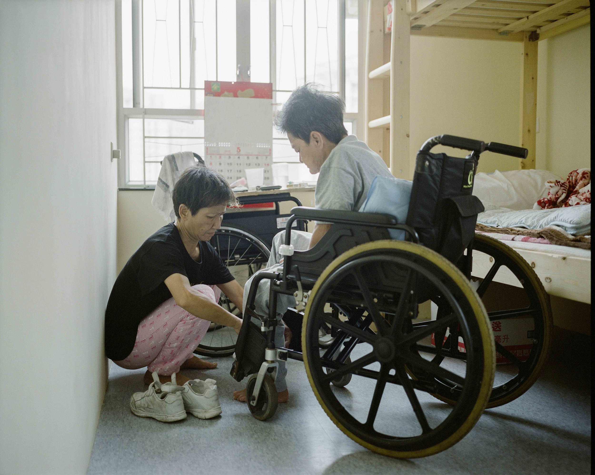 PHOTO: Lam Chun Tung