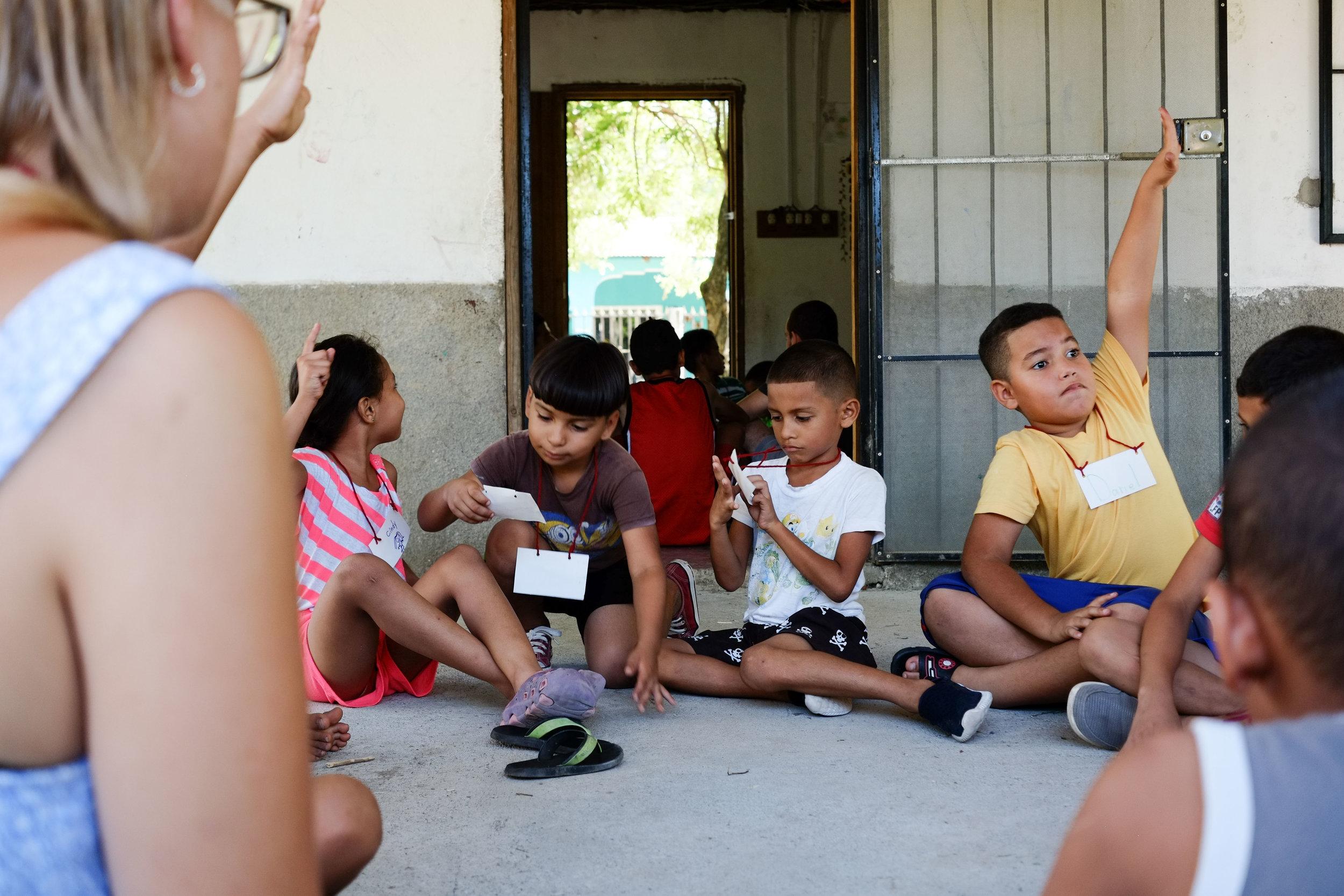Photos by John Arthur Brown for Honduras Child Alliance