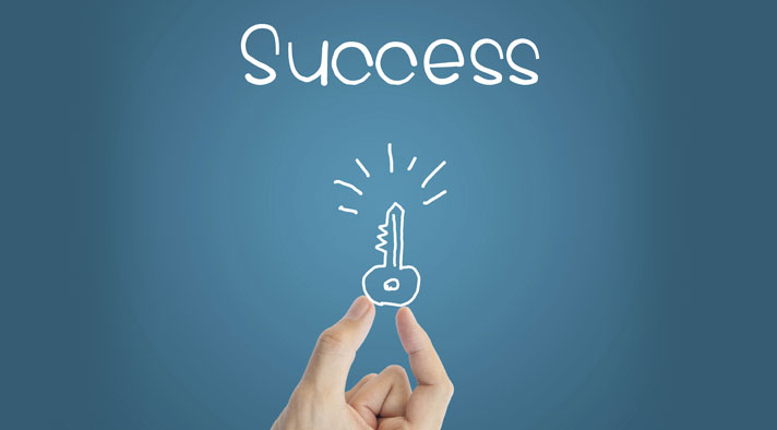 The key to AdWords success!