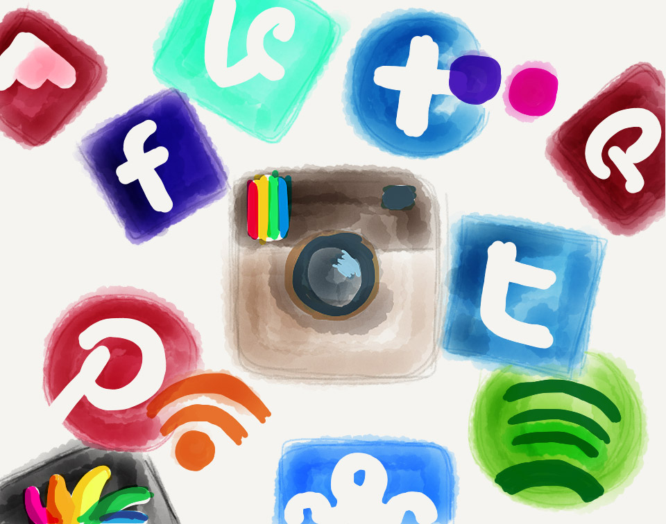 Social Media Profielen - Welke accounts heb je nodig?