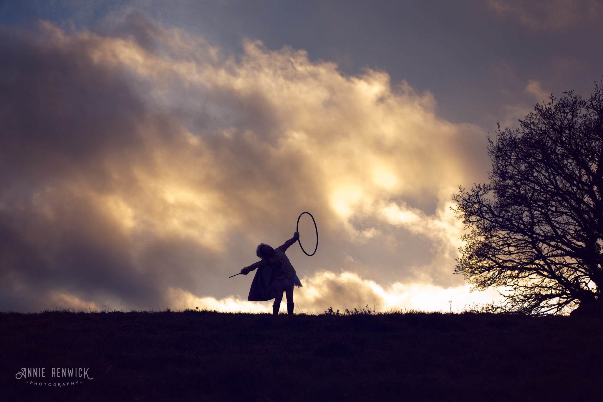 Ringmaster Photo session Dartmoor
