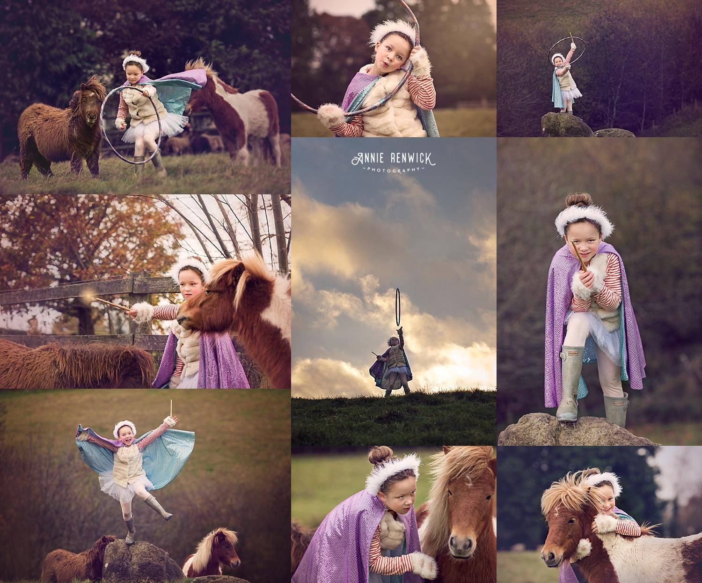The Magic of Childhood Dartmoor Photographer