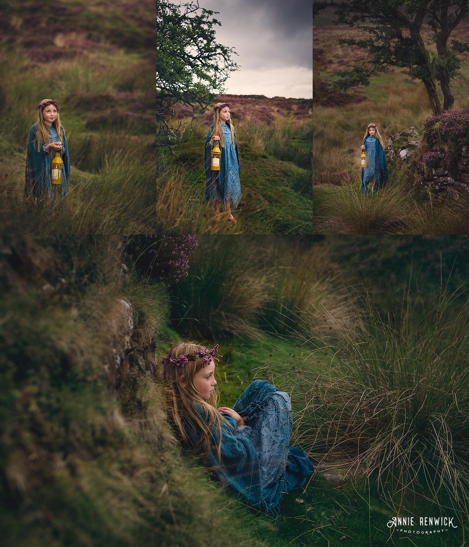 dartmoor family photographer heather