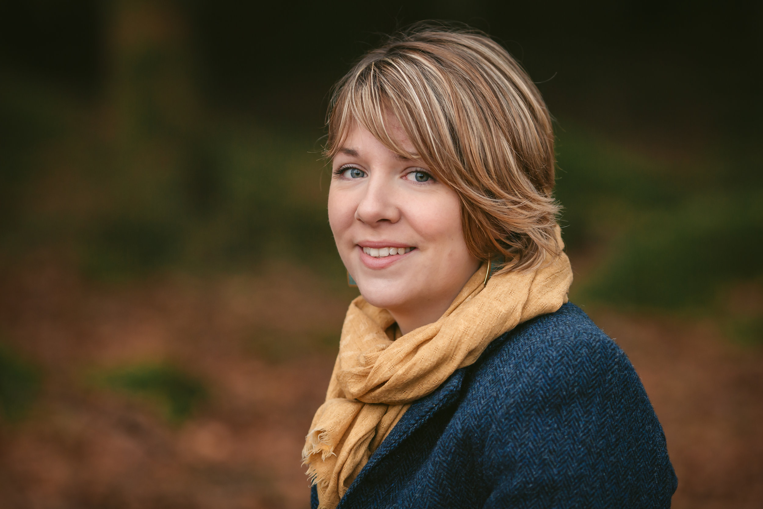 Okehampton Business Headshot Photography Devon