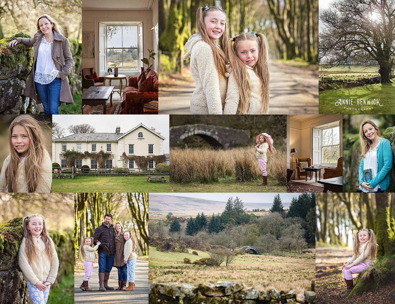 Prince Hall Hotel Images Dartmoor