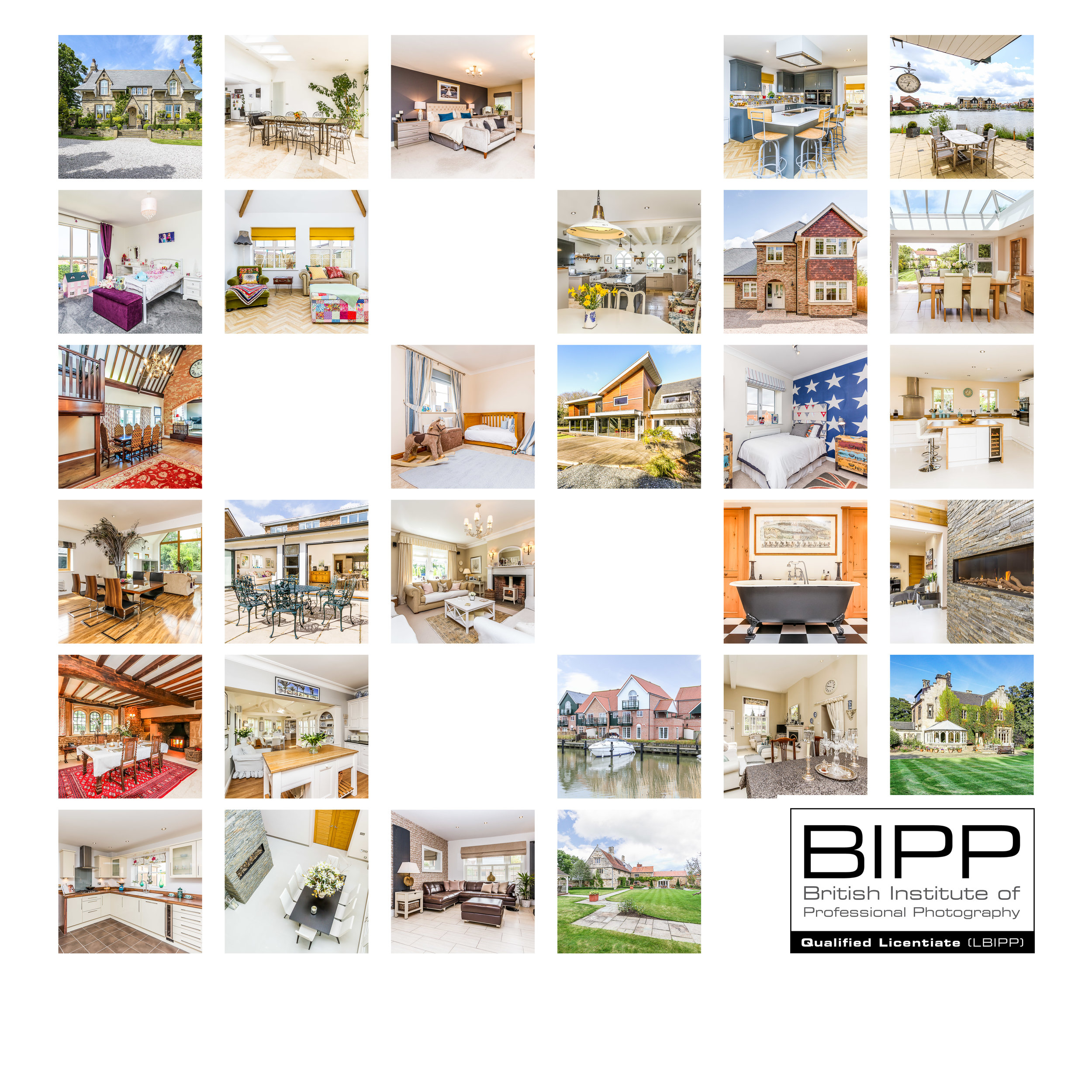 BIPP Portfolio March 2107