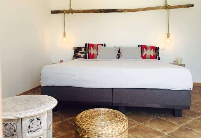 SIngle Room - We have two stunning private rooms to enjoy for the week. Since there are only a few available if you prefer to have the room to yourself please book soon to avoid any disappointment!