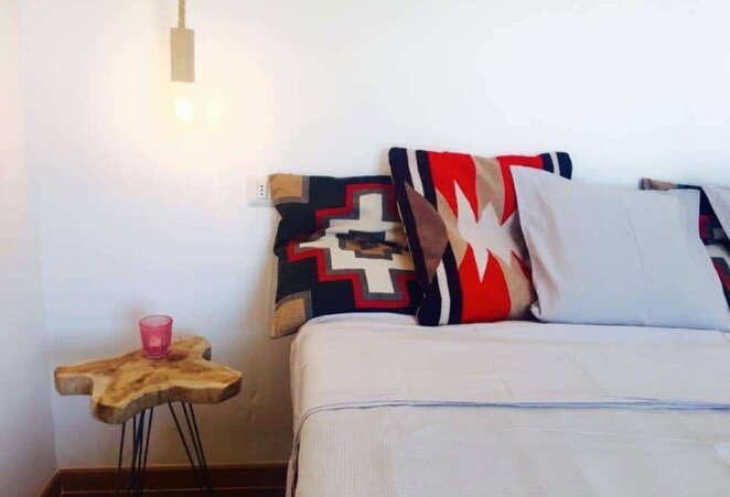 Double Room - Book a Double room if you are coming with your partner or if you would like to share with another one of our guests.The rooms are spacious and comfortable.