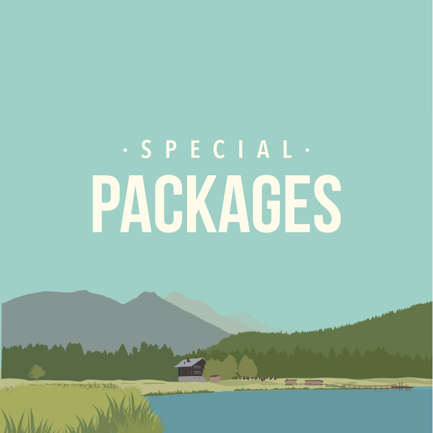 Special Packages Staz