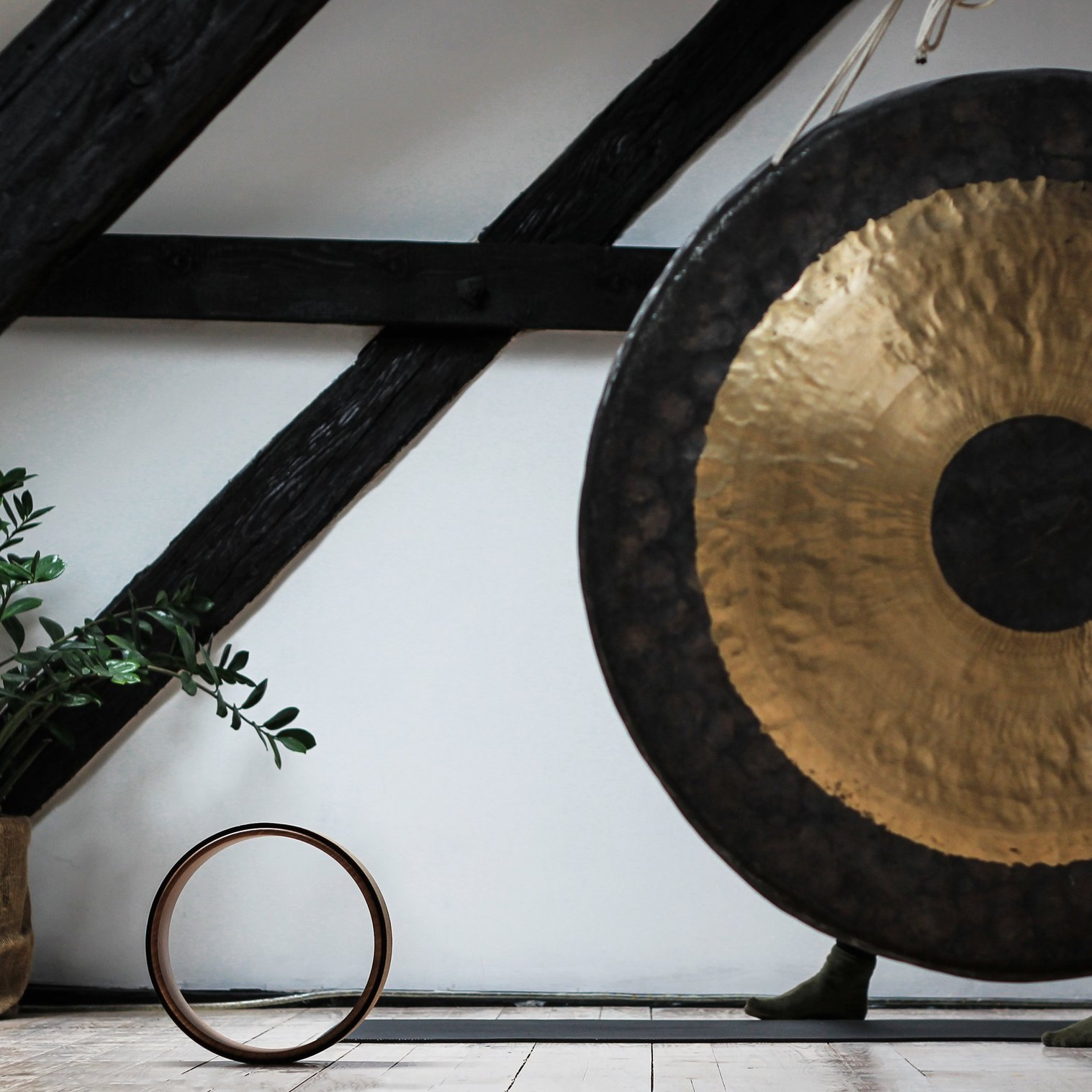 sound healing gong bath - On Saturday evening we will dive deeper into a serene, tranquil space of inner peace with a sound healing gong bath.The sound of gong has a profound effect on people with most having the experience of floating in space, or in an ocean. Sound healing is one of the oldest and most ancient forms of healing dating back thousands of years.
