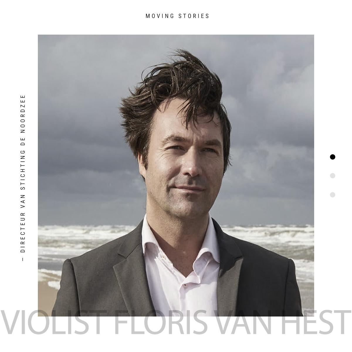 Moving Story - Floris van Hest