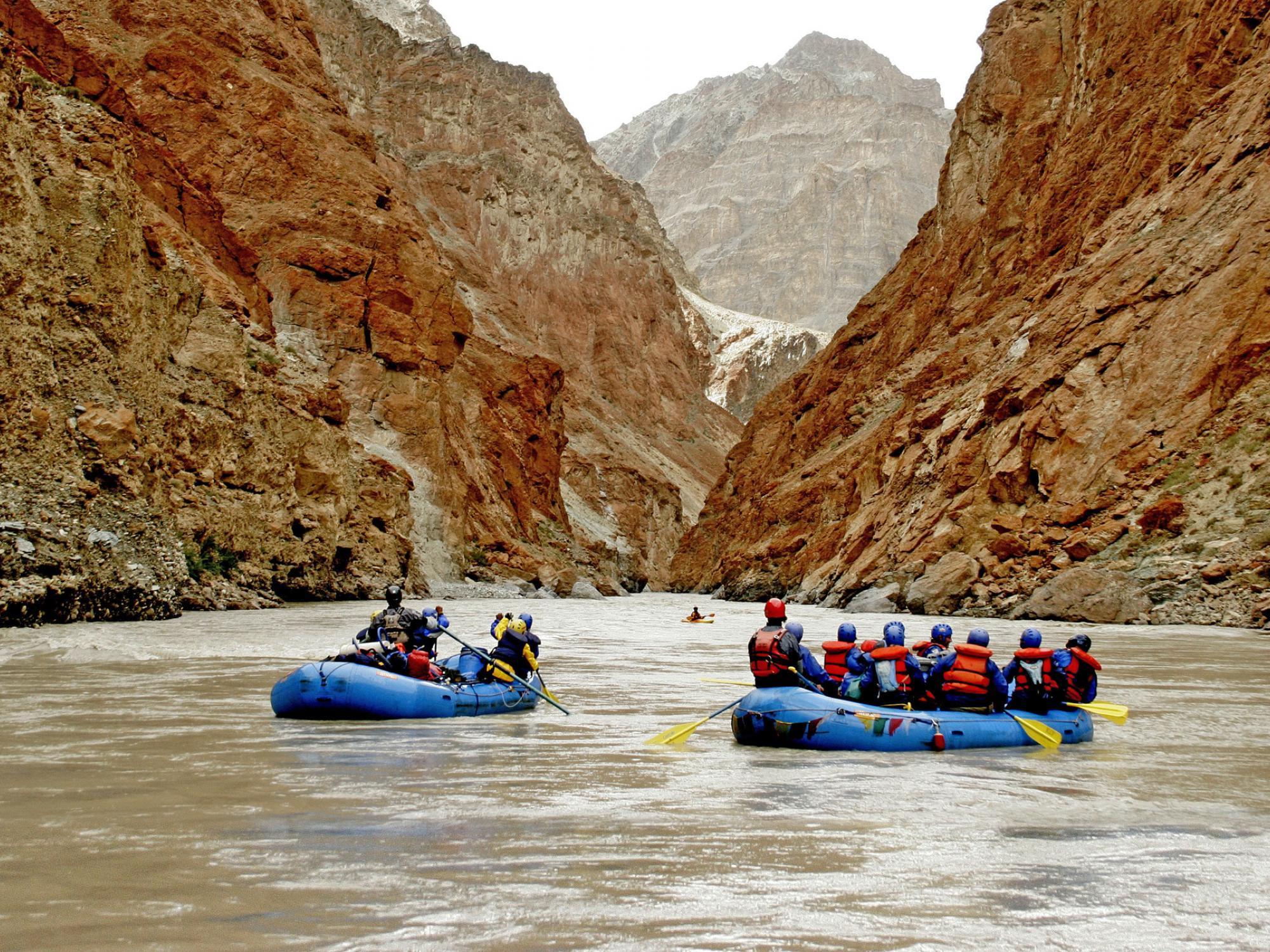 Zanskar 9 Days  Leh, Ladakh, J&K