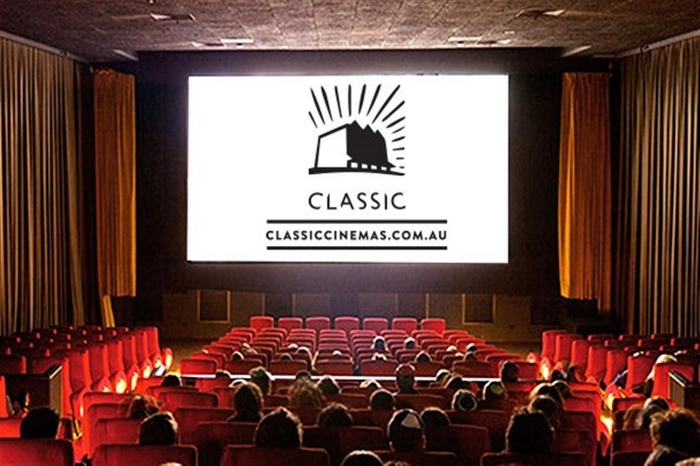 Classic Cinema from the Classic Cinema website