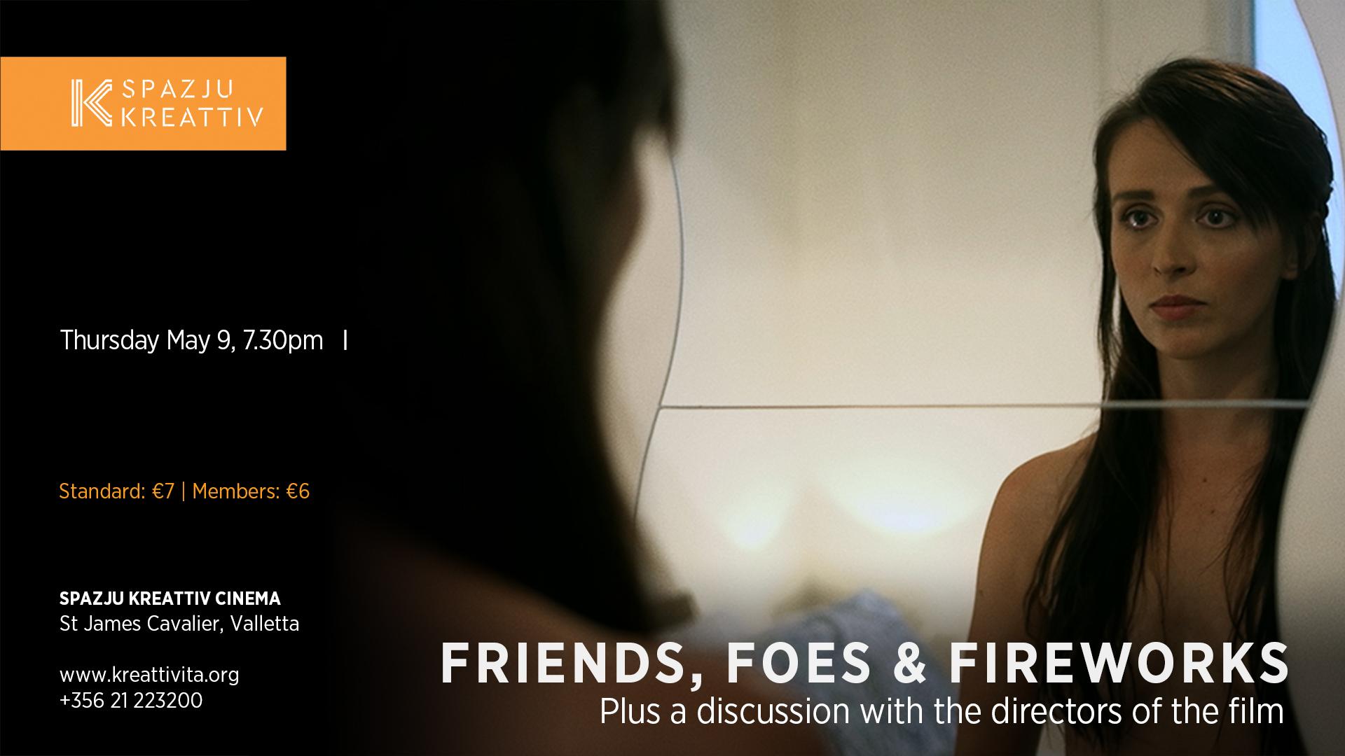 Friends, Foes & Fireworks - Poster.jpg