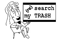 Search My Trash - SJ and Ivan Malekin talk Friends, Foes & Fireworks, filmmaking, reflect on older films and discuss details of new films March 2019