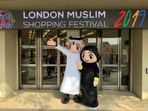 Gratis muslim dating London