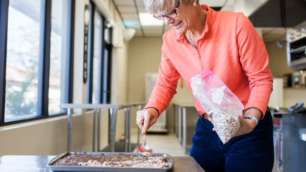 AMELIA TOFFEE COMPANY - You haven't had toffee until you've had Amelia Toffee! Hand-crafted in small batches right here in Northeast Florida.View in Directory
