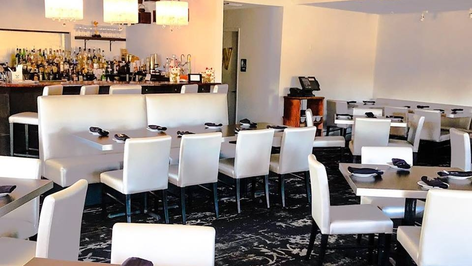 Blue Bamboo - Combining family traditions with southern flare resulted in Chef Dennis Chan's Blue Bamboo, the home of hip, Asian comfort food.View in Directory
