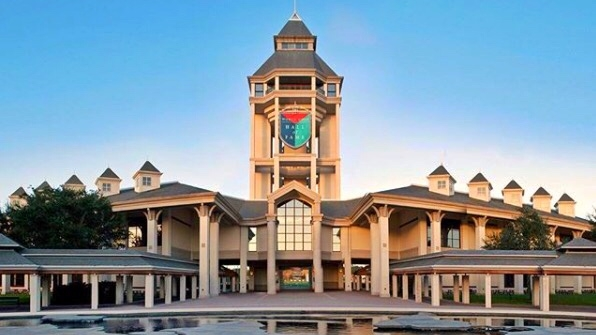 World Golf Hall of Fame - Learn about all the golf legends when you visit the World Golf Hall of Fame in World Golf Village. Swing for the green on a replica of TPC Sawgrass' legendary 17th hole and take in a movie at the adjoining IMAX Theater.View in Directory