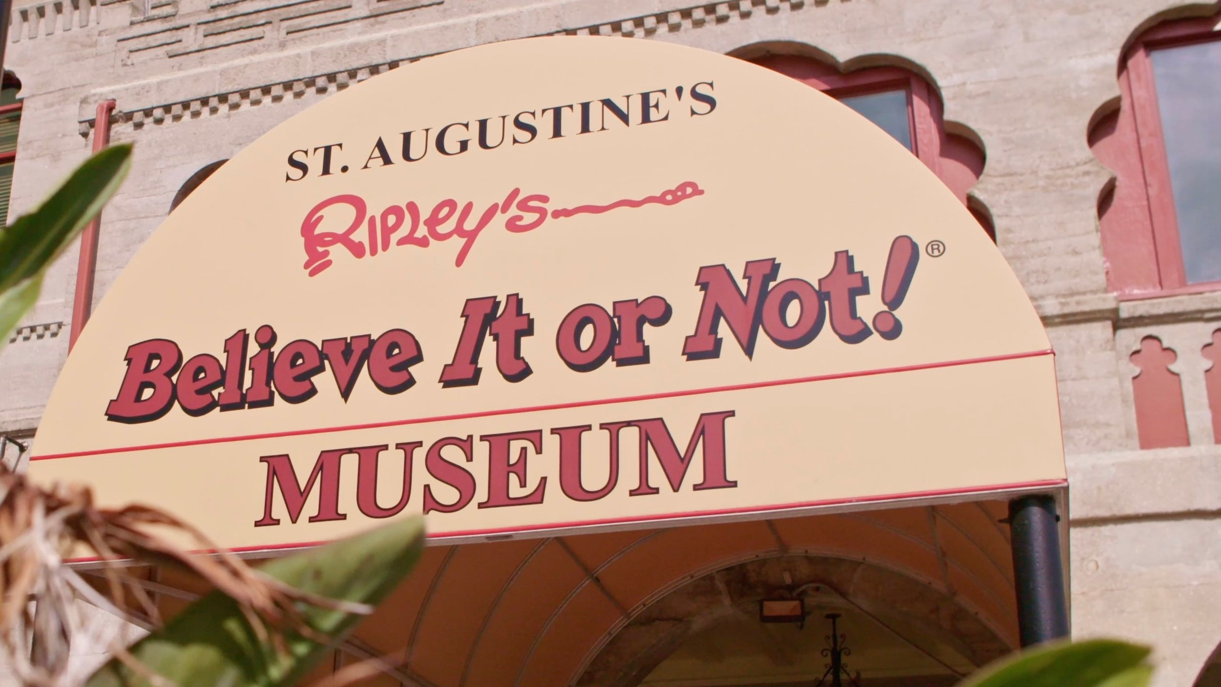 Ripley's Believe-It-or-Not! Odditorium - St. Augustine is proud to be the home of the original Ripley's Believe-It-or-Not! Odditorium. Get ready to experience the bizarre, explore the mysterious, and enjoy the weird.View in Directory