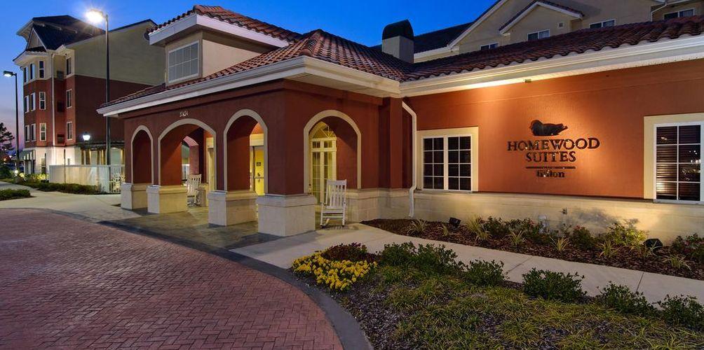 Homewood Suites by Hilton St. Johns Town Center