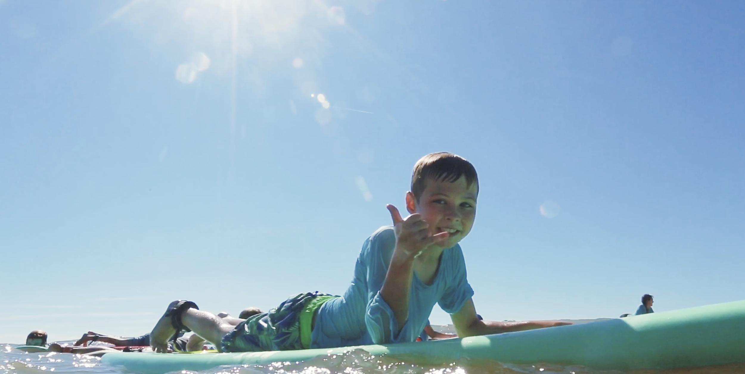 Jax Surf & Paddle