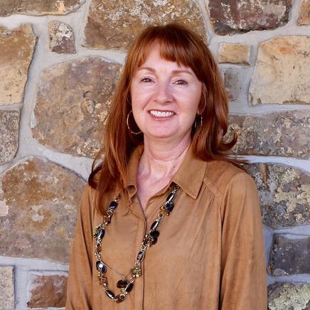 Rebecca Koonce    Bookkeeper