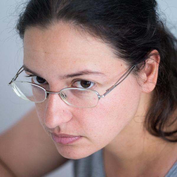 SILVIA RASHEVA