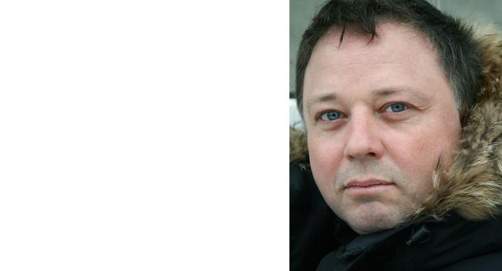 Nikolaj Scherfig