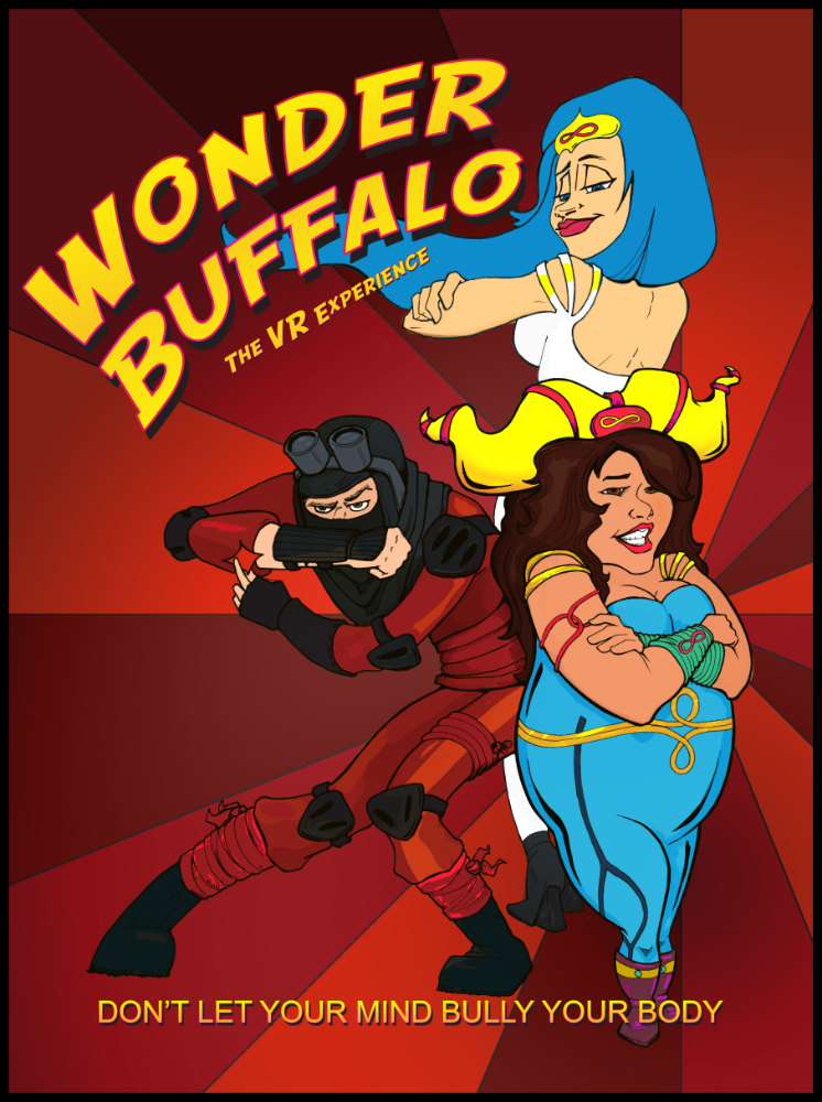 Wonder Buffalo the VR Experience Poster.jpg