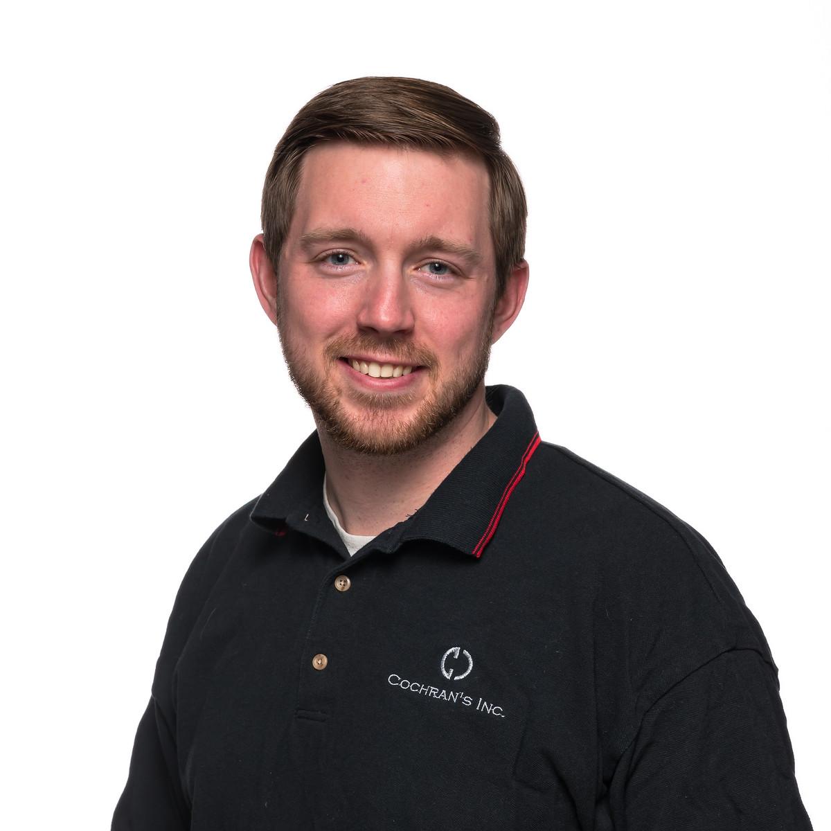 Pete DeVerna   Sales Representative