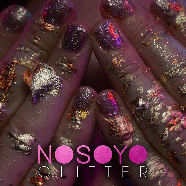 We've got some GLITTER coming your way THIS FRIDAY!  #newmusic #soexcited