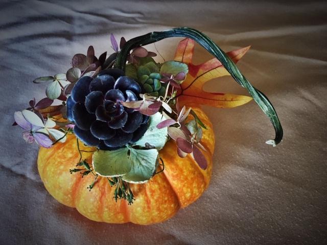 Baby Embellished Pumpkin.JPG
