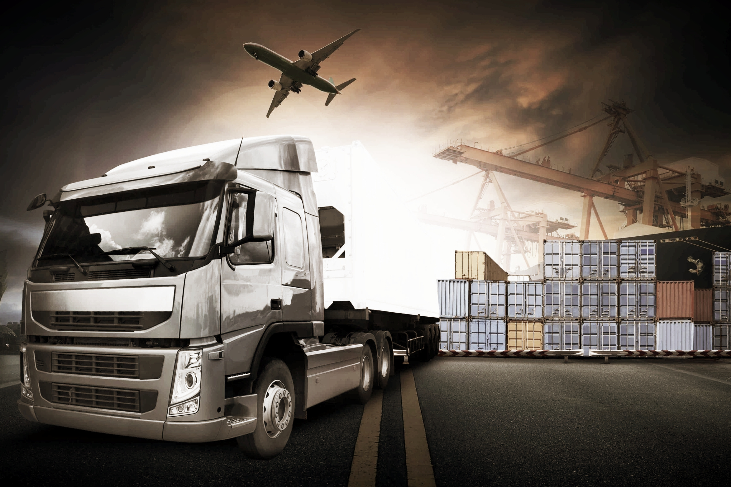 Event transport, logistic solutions, solution partners