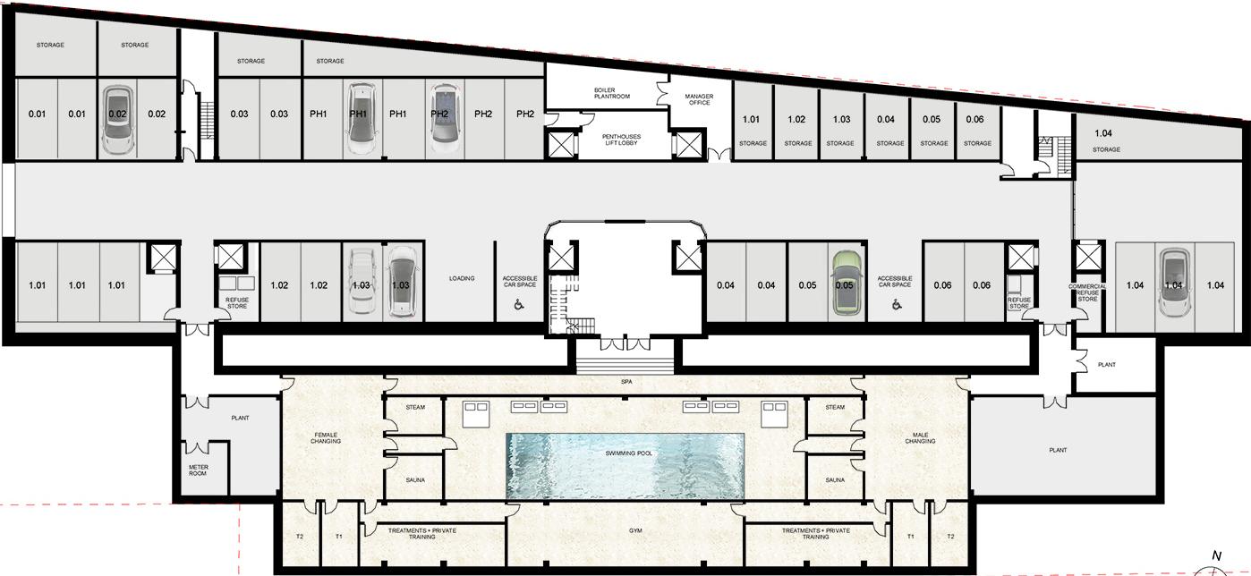 Crescent Gardens Floor Plan_Basement
