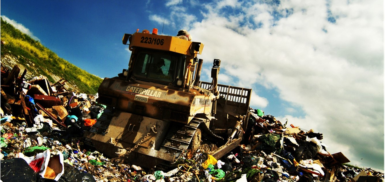 Waste treatment and recovery -  Landfill management 3.jpg