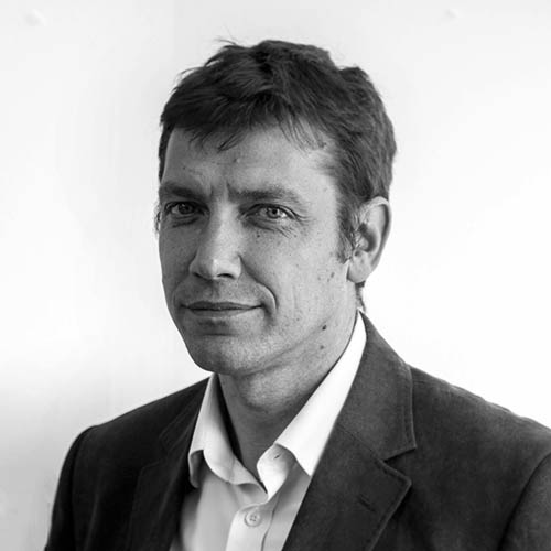 Andrew Wordworth - Co-Founder & Chairman