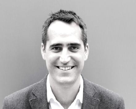 LeapFrog CEO Alex Germanis
