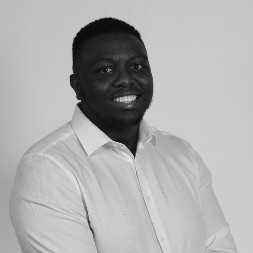 Omar Johnson - Community Manager