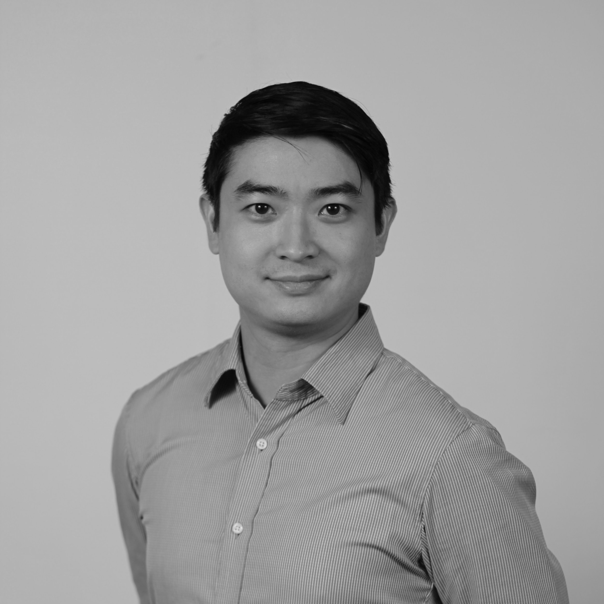 Woon Tan - Community Manager