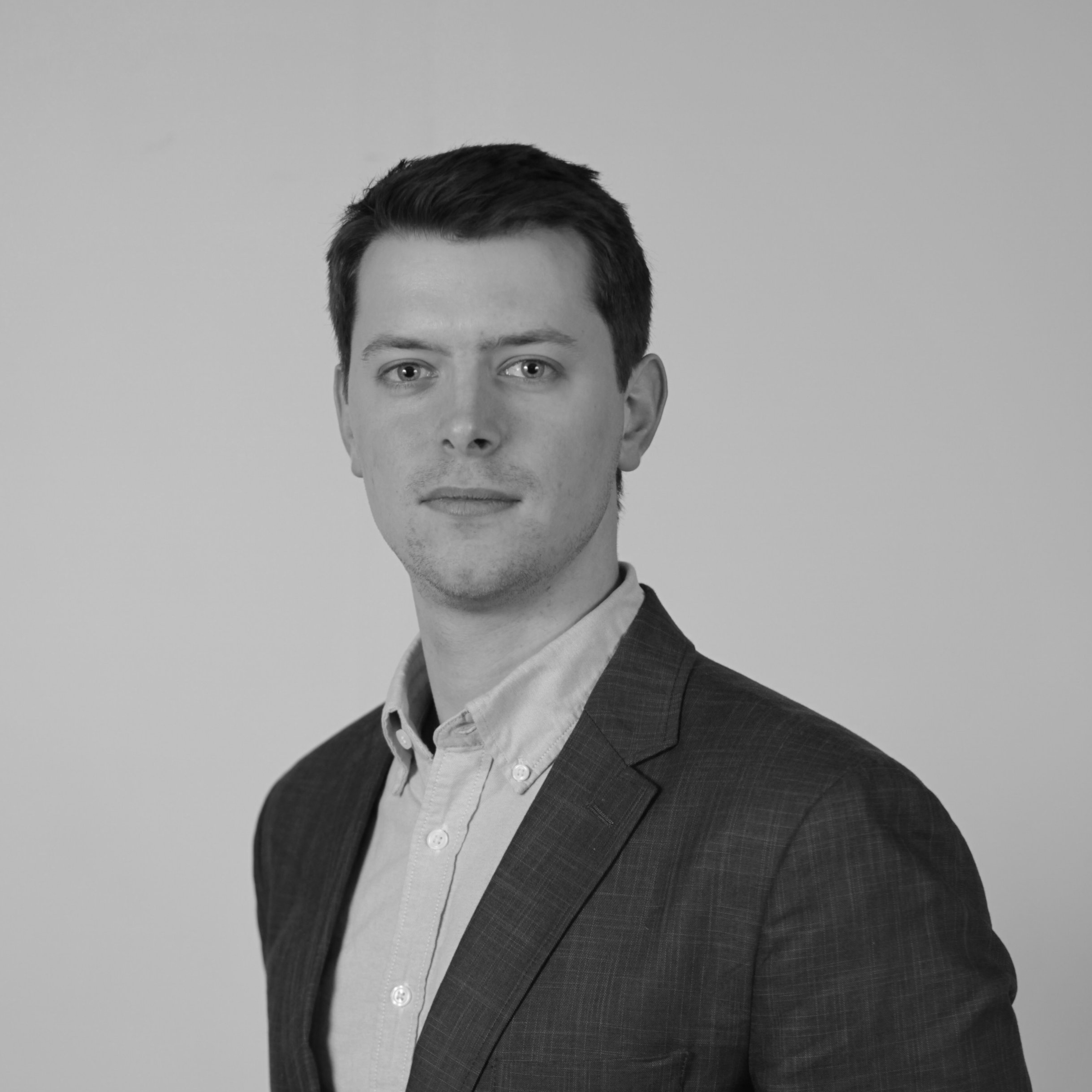 Hans Jager - Project Manager