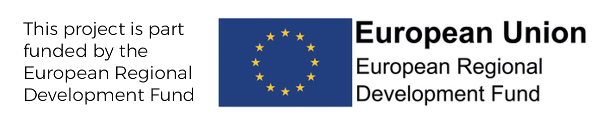 This project is part funded by ERDF.png
