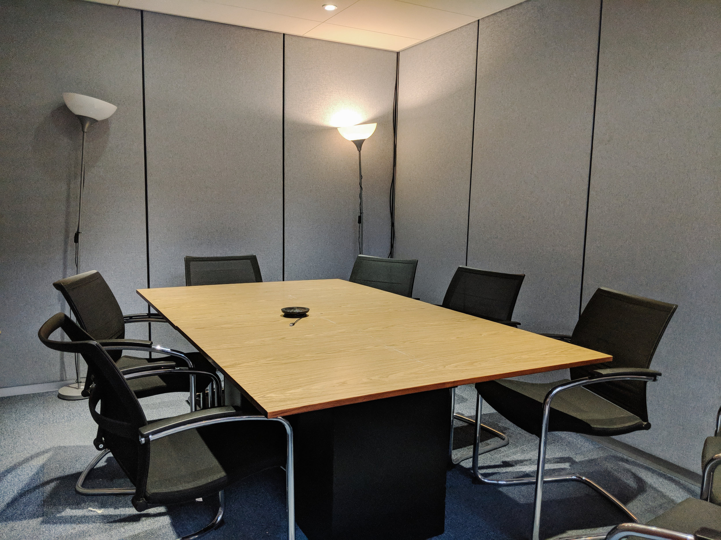 Bookable Private Offices