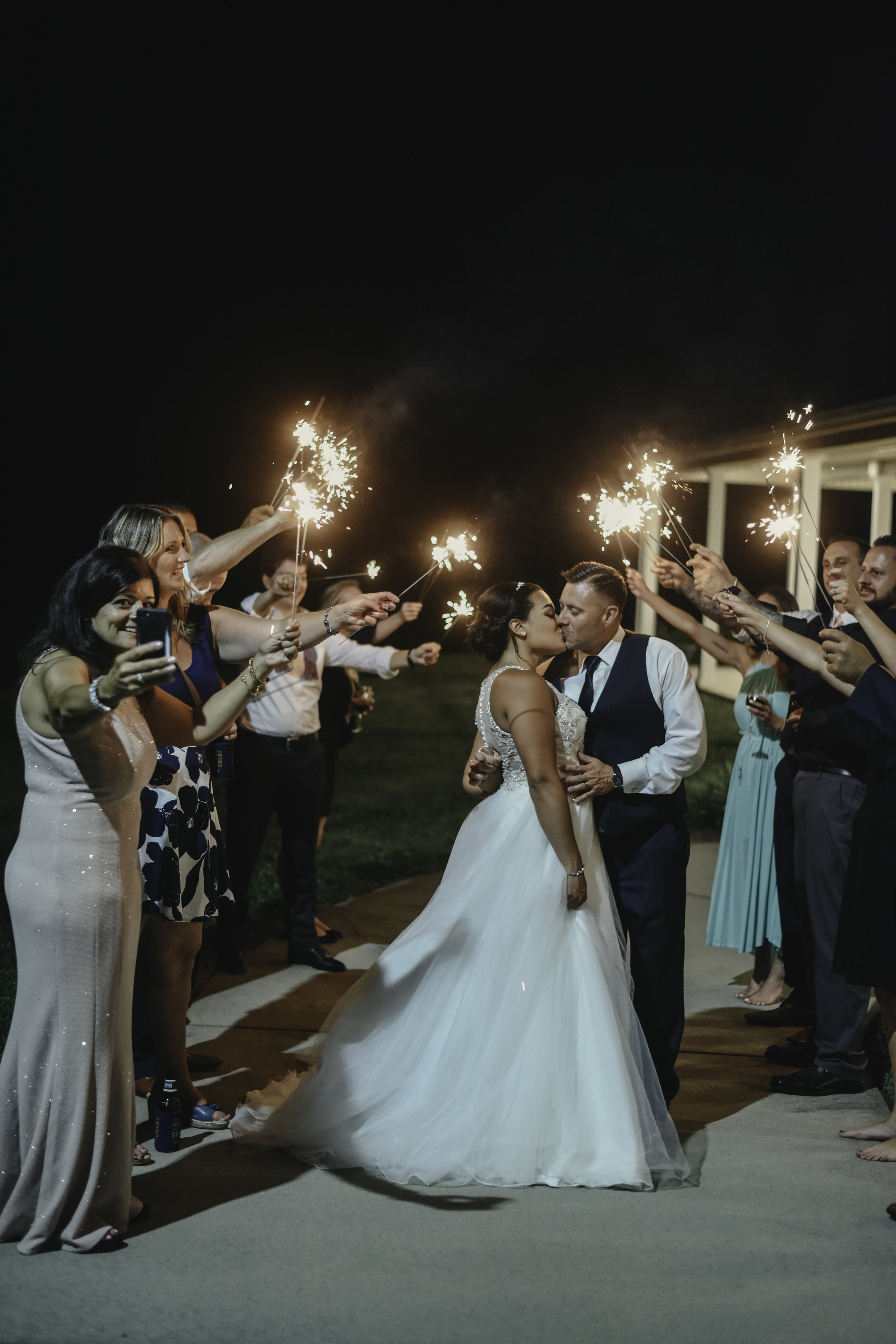 North Wedding - Click here to view