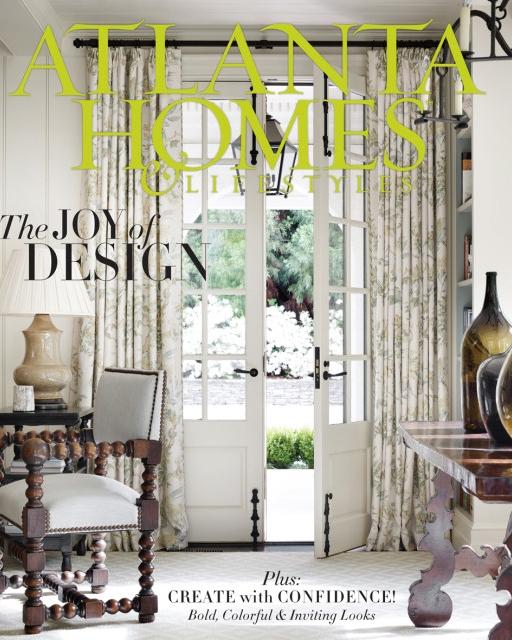 atlanta homes and lifestyle