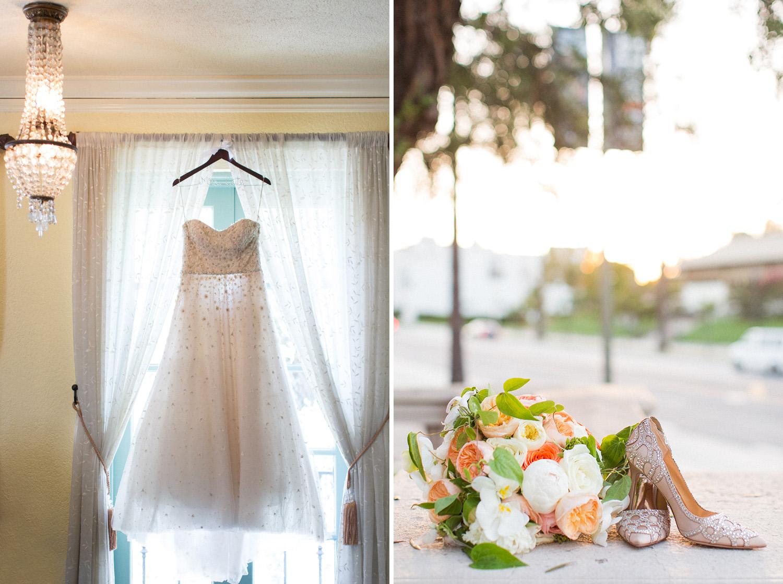 thevondys.com | Ebell Los Angeles Weddings | The Vondys Wedding Photography | Southern California Photographer