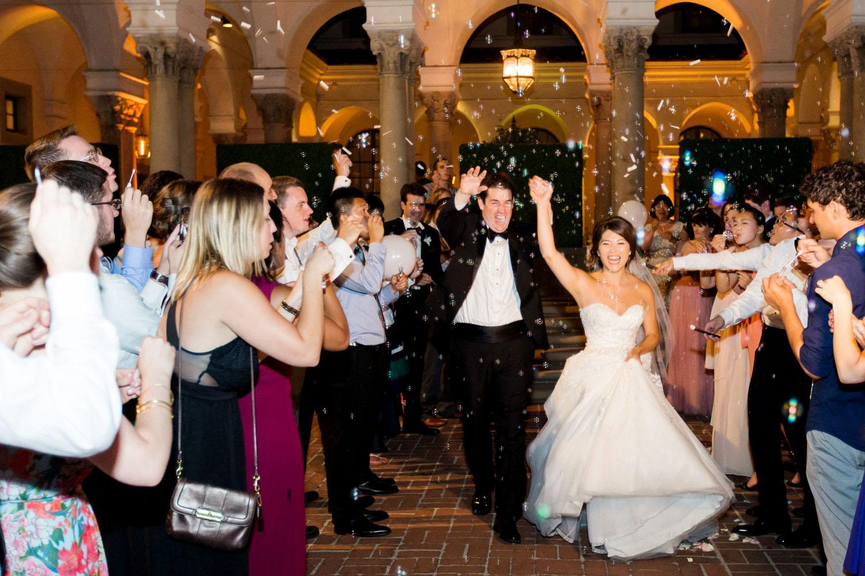 thevondys.com   Athenaeum Pasadena Weddings   The Vondys Wedding Photography   Southern California Photographer