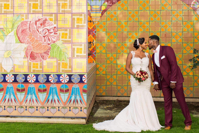 thevondys.com | Pasadena Wedding Photographer | Los Angeles California Wedding Photography | The Vondys