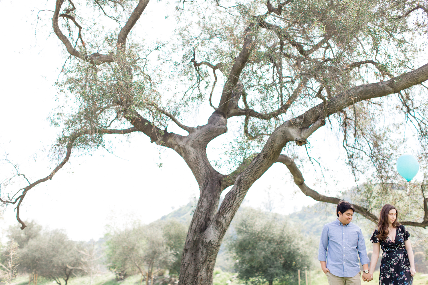 thevondys.com | Burbank Engagement | Los Angeles Wedding Photography | The Vondys Southern California Photographer