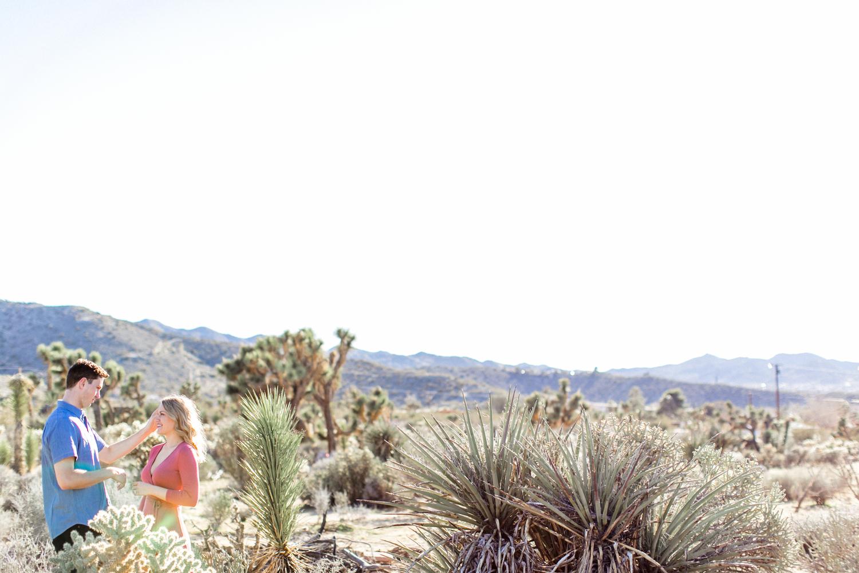 thevondys.com | Joshua Tree Engagement | Palm Springs Wedding Photographer | The Vondys